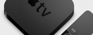 Apple TV: le foto