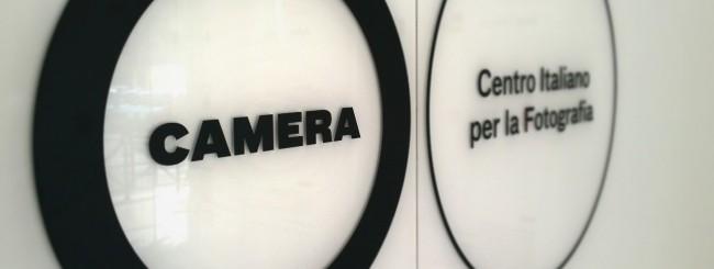Camera, Centro Italiano per la Fotografia