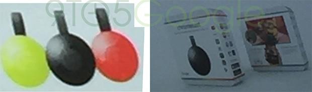 Prime immagini del nuovo Chromecast