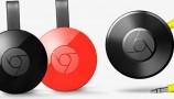 Chromecast (2015) e Chromecast Audio, le immagini