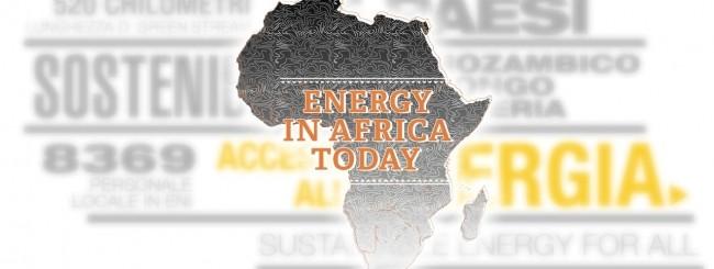 Eni Africa