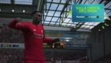 FIFA 16, le nuove esultanze dopo un gol
