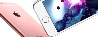 iPhone 6S e iPhone 6S Plus: le foto