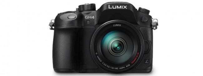 Panasonic Lumix GH4R