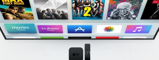 Nuova Apple TV
