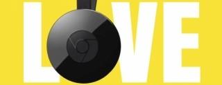 I nuovi Chromecast e Chromecast Audio di Google