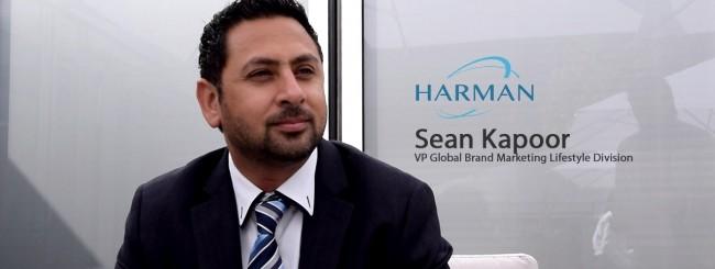 Sean Kapoor