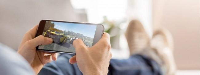 Vodafone lancia Smart speed e Smart ultra