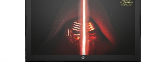 HP Pavilion Star Wars Special Edition