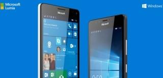 Microsoft Lumia 950 - 950 XL