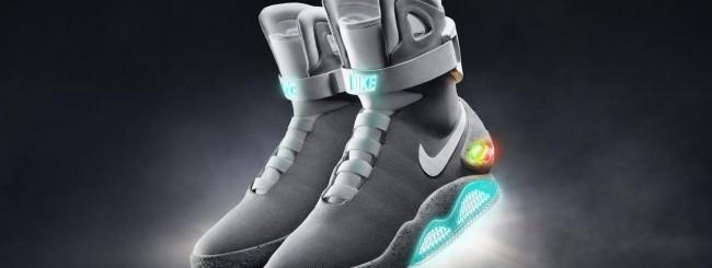 Nike Mag In Vendita