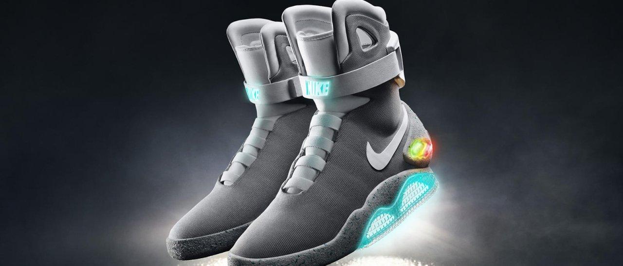 Nike Mag Data Uscita