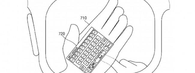 Samsung smart glass
