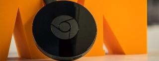 Nuovo Chromecast, le nostre immagini