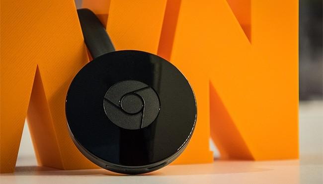 Chromecast (2015)