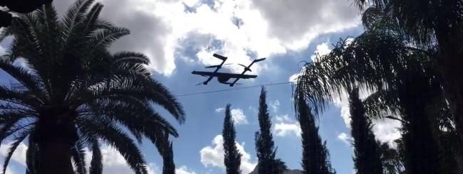 drone google