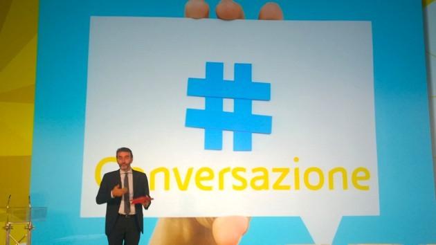Marco Bardazzi: storytelling è conversazione con una community