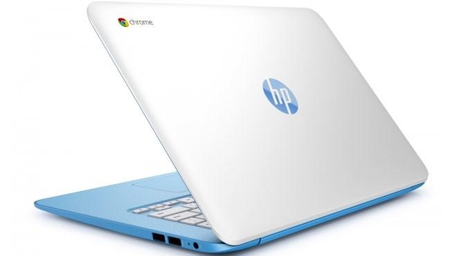 HP Chromebook 14 (2015)