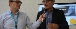 IF2015: intervista a Vittorio Bugli - parte 3