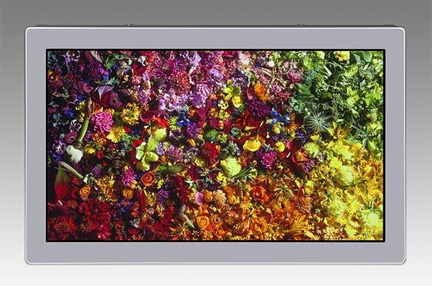 Il pannello con risoluzione 8K annunciato da Japan Display