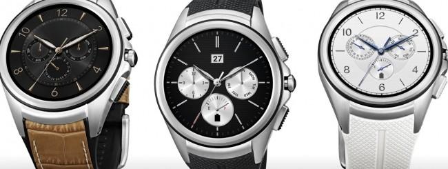 LG Watch Urbane (2nd Edition)