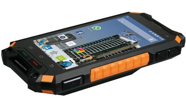 Mediacom PhonePad R450 Heavy Duty