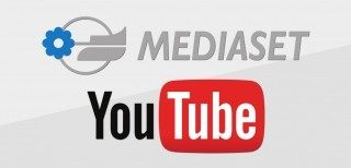 Mediaset, YouTube