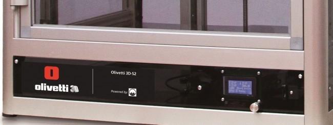 Olivetti 3D-S2