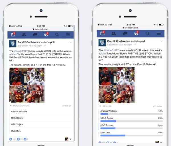 Facebook, più facile interagire con gli show TV
