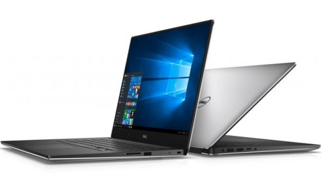 Dell XPS 15 (2016)