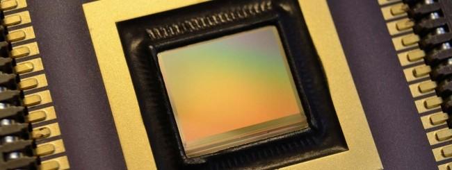 Camera-sensor
