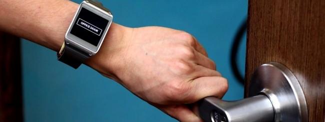 Disney smartwatch