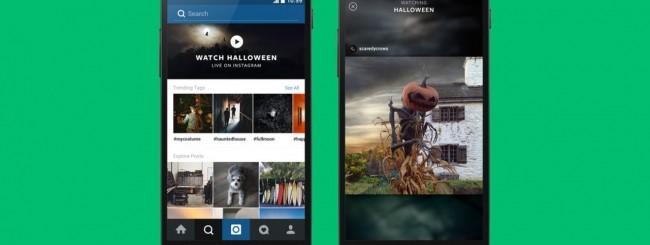 Instagram Video Channel