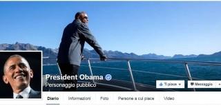 Potus Facebook Obama