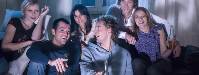 Amici e TV