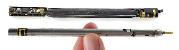 Apple Pencil Teardown