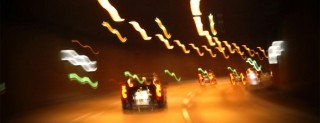 L'effetto delle droghe al volante
