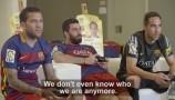 FIFA 16: il torneo del Barcellona