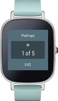 Google Fit e gli smartwatch Android Wear