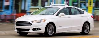 Ford, guida autonoma
