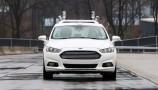 La self-driving car di Ford a Mcity: le immagini