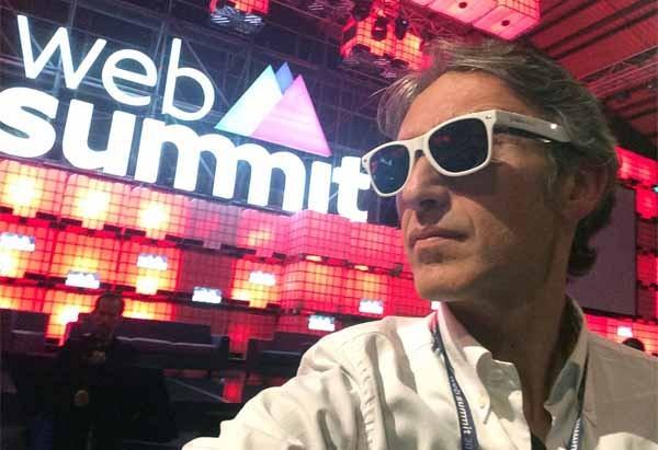 Francesco Lato, talent investor, ha seguito il Web Summit a Dublino. Ha trovato alcune startup interessanti, una irlandese e una tedesca.