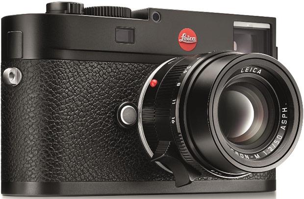 La nuova Leica M (Typ 262), fotocamera digitale a telemetro