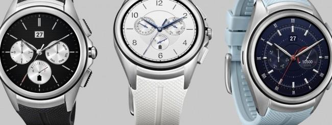LG Watch Urban (2nd Edition)
