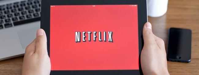 Netflix su iPad