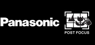 Panasonic Post Focus