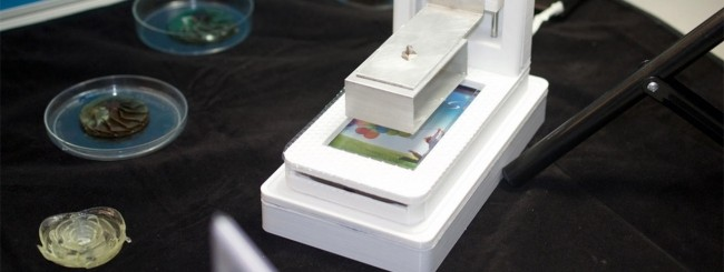 Taiwan Tech Phone Printer