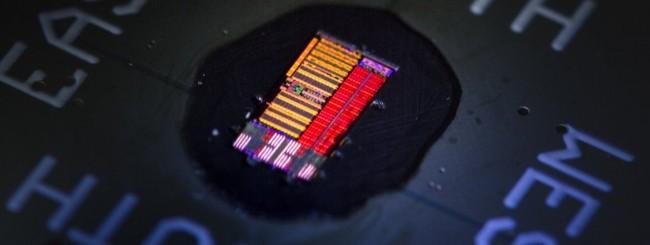 Chip fotonico