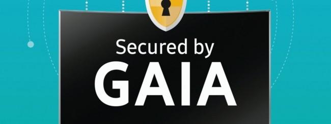 Samsung GAIA