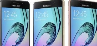 Samsung Galaxy A (2016)